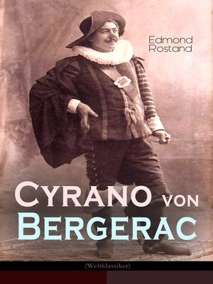 cover image of Cyrano von Bergerac