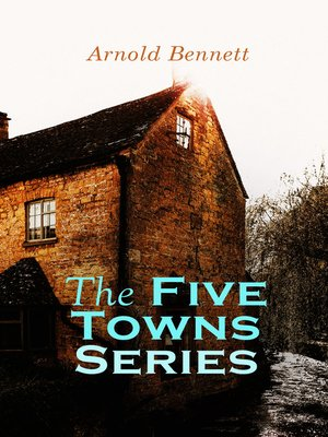 cover image of The Five Towns Series