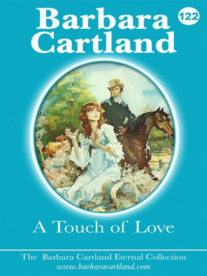 cover image of A Touch of Love