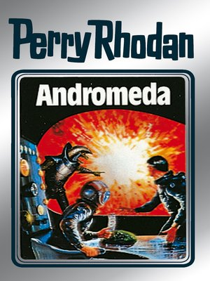cover image of Perry Rhodan 27