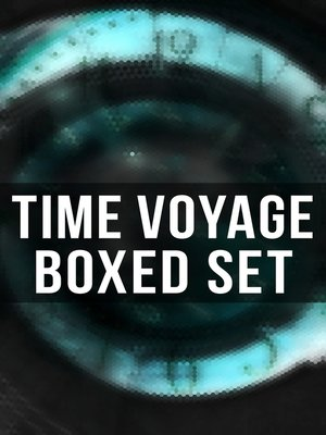 cover image of TIME VOYAGE Boxed Set