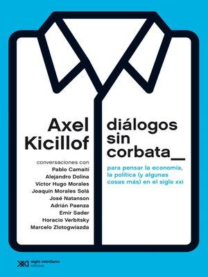 cover image of Diálogos sin corbata