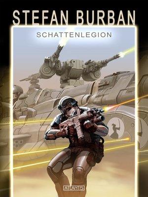cover image of Das gefallene Imperium 4