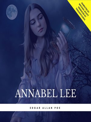 cover image of Annabel Lee