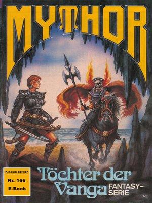 cover image of Mythor 166