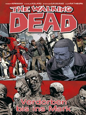 cover image of The Walking Dead 31