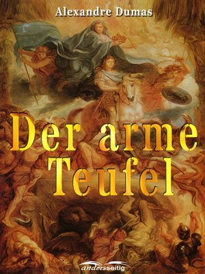 cover image of Der arme Teufel