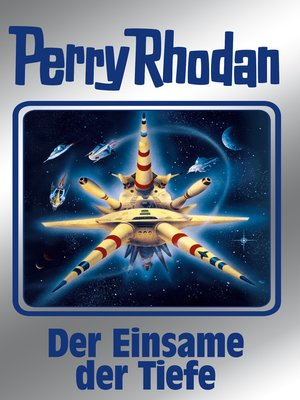 cover image of Perry Rhodan 149