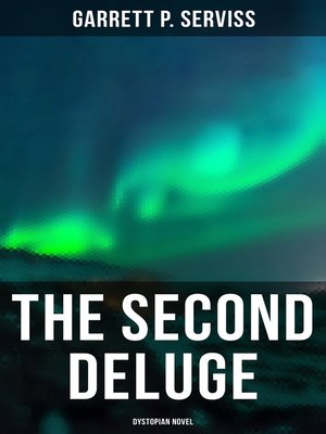 cover image of The Second Deluge (Dystopian Novel)