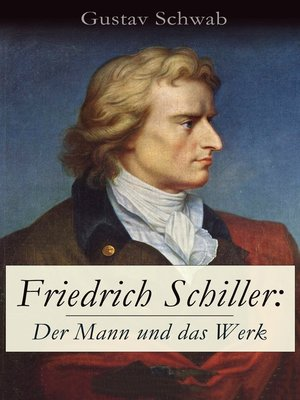 cover image of Friedrich Schiller