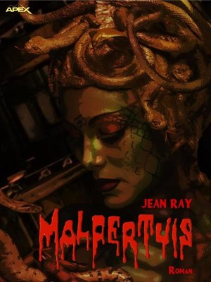cover image of MALPERTUIS