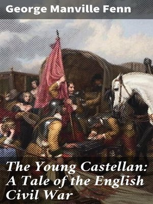cover image of The Young Castellan