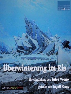 cover image of Überwinterung im Eis