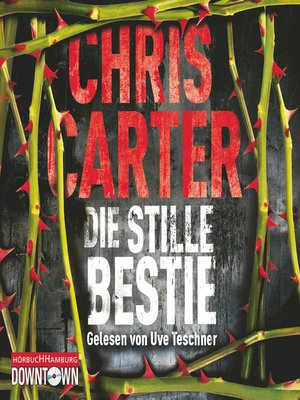 cover image of Die stille Bestie