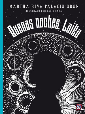 cover image of Buenas noches, Laika