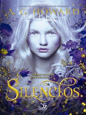 cover image of Silencios