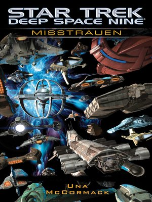 cover image of Misstrauen