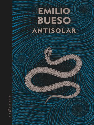 cover image of Antisolar