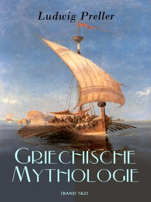 cover image of Griechische Mythologie (Band 1&2)