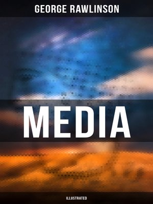 cover image of MEDIA (Illustrated)