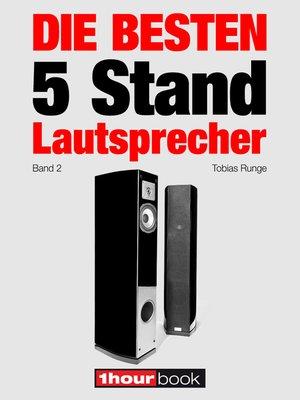 cover image of Die besten 5 Stand-Lautsprecher (Band 2)