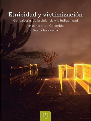 cover image of Etnicidad y victimización