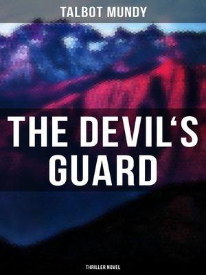 cover image of The Devil's Guard (Thriller Novel)