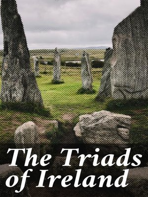 cover image of The Triads of Ireland