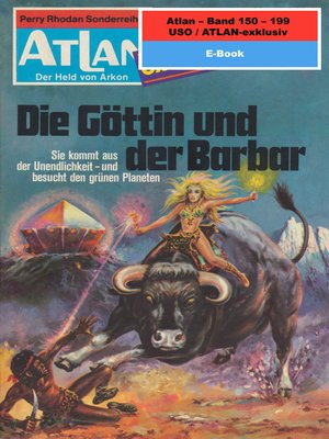 cover image of Atlan-Paket 4