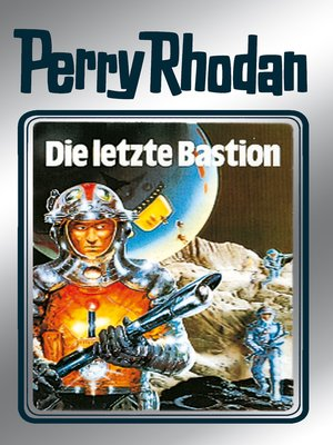 cover image of Perry Rhodan 32