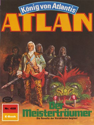 cover image of Atlan 408