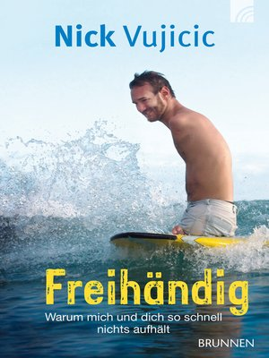 cover image of Freihändig
