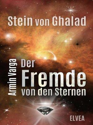 cover image of Stein von Ghalad