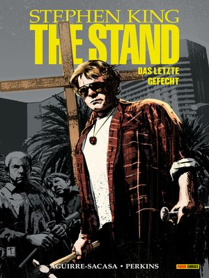 cover image of The Stand--Das letzte Gefecht (Band 2)