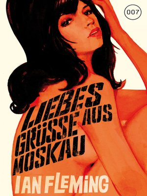 cover image of James Bond 05--Liebesgrüße aus Moskau