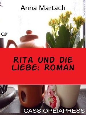 cover image of Rita und die Liebe