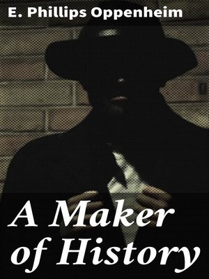 cover image of A Maker of History