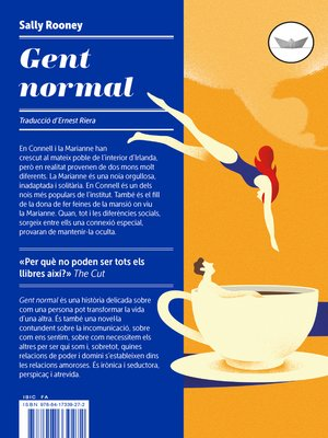 cover image of Gent normal