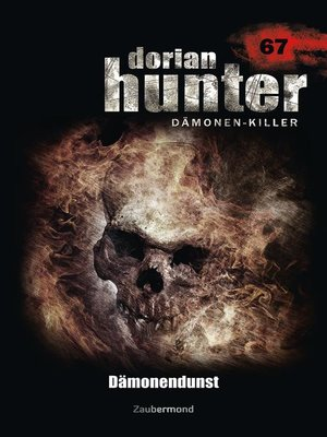 cover image of Dorian Hunter 67 – Dämonendunst