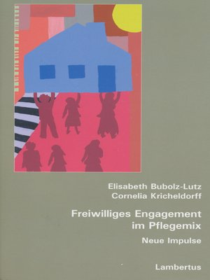 cover image of Freiwilliges Engagement im Pflegemix