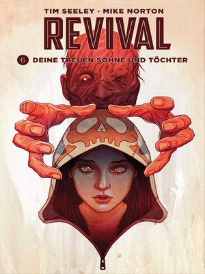 cover image of Revival 6