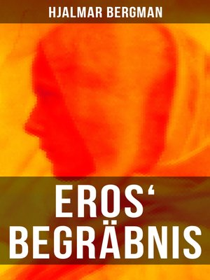 cover image of Eros' Begräbnis