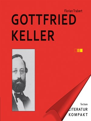 cover image of Gottfried Keller