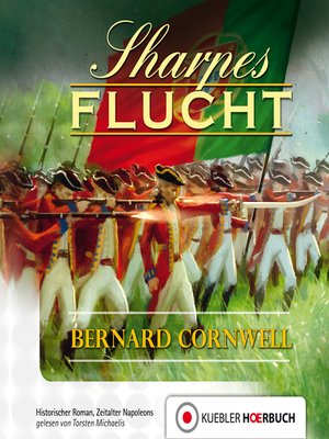 cover image of Sharpes Flucht