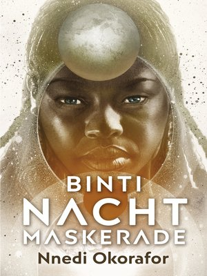 cover image of Binti 3