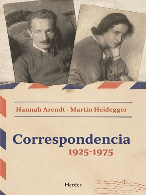 cover image of Correspondencia 1925-1975