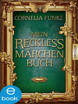 cover image of Mein Reckless Märchenbuch