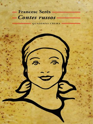 cover image of Contes russos