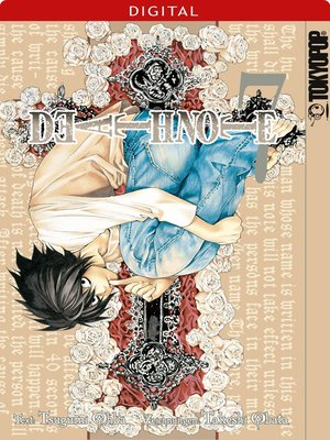 cover image of Death Note 07