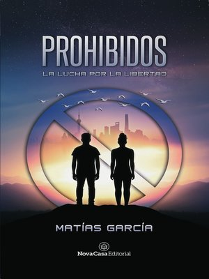 cover image of Prohibidos